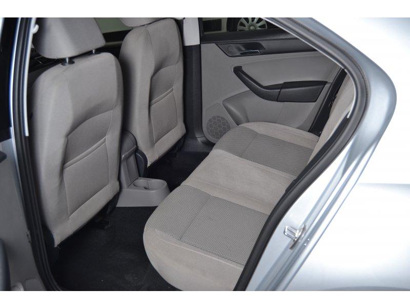 SEAT Toledo 1.6 TDI 105cv St&Sp Style