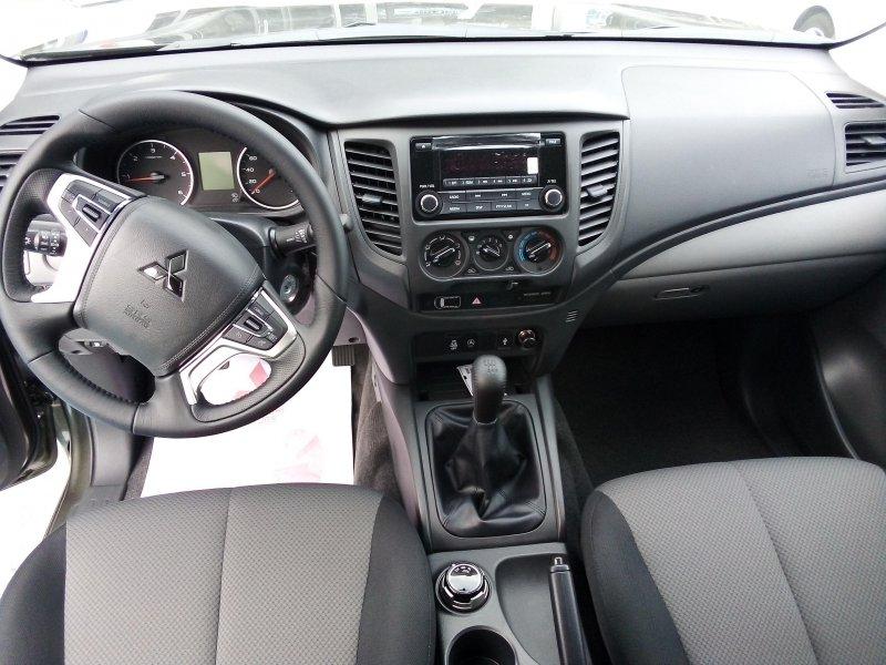 Mitsubishi L200 2500 D/C PRO