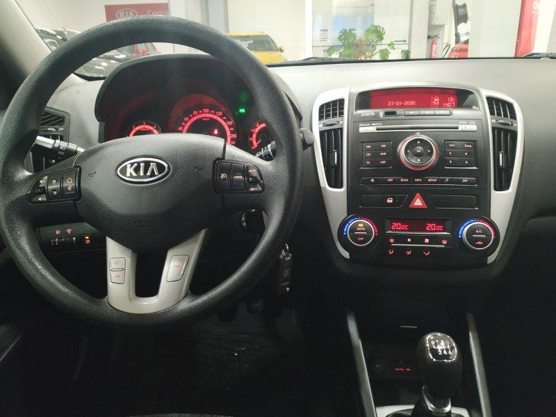 Kia ceed Sportswagon 1.6 CRDi 90CV Concept Concept
