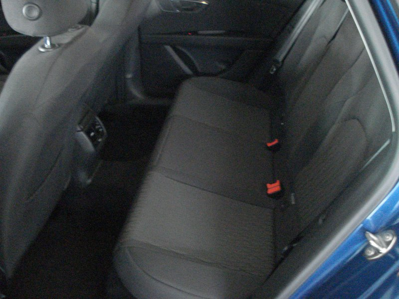 SEAT León 1.2 TSI 110 CV STYLE