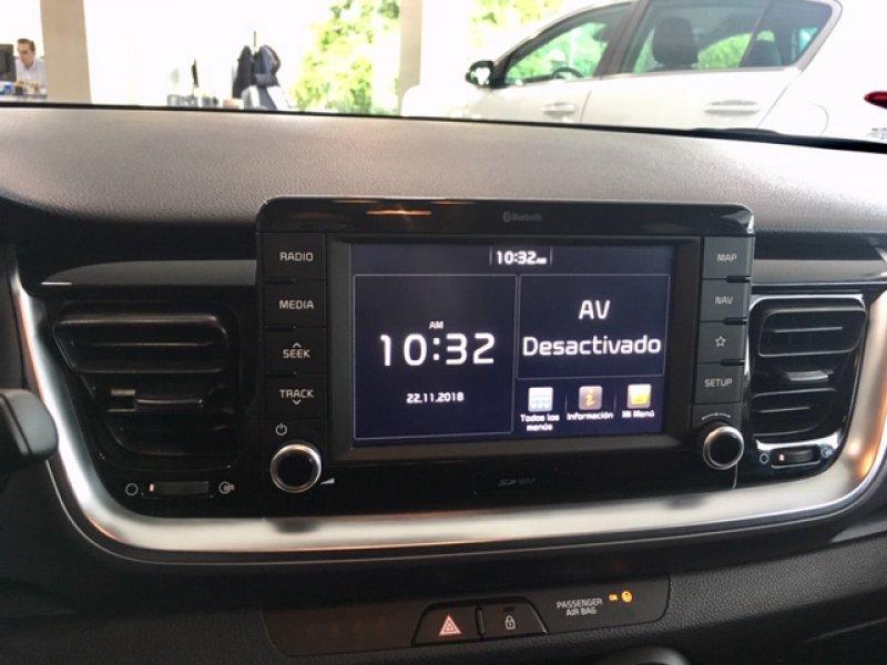 Kia Stonic 1.0 T-GDi 120CV Eco-Dynam Drive