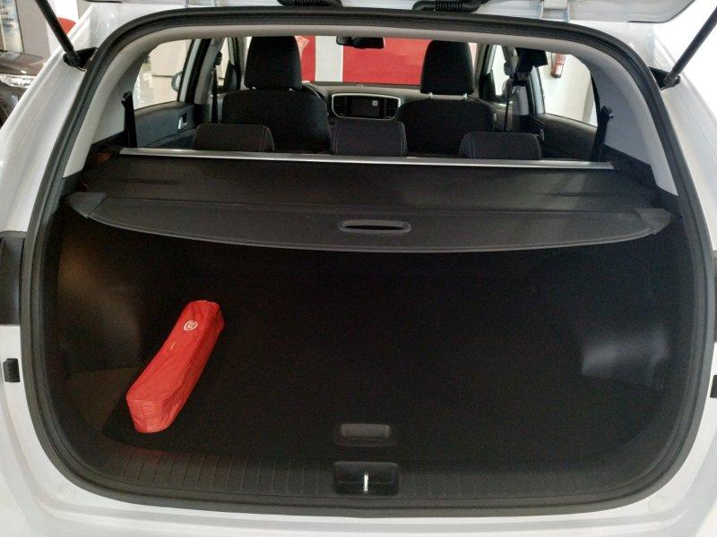 Kia Sportage 1.6 CRDi 136CV DCT 4x4 Business Business