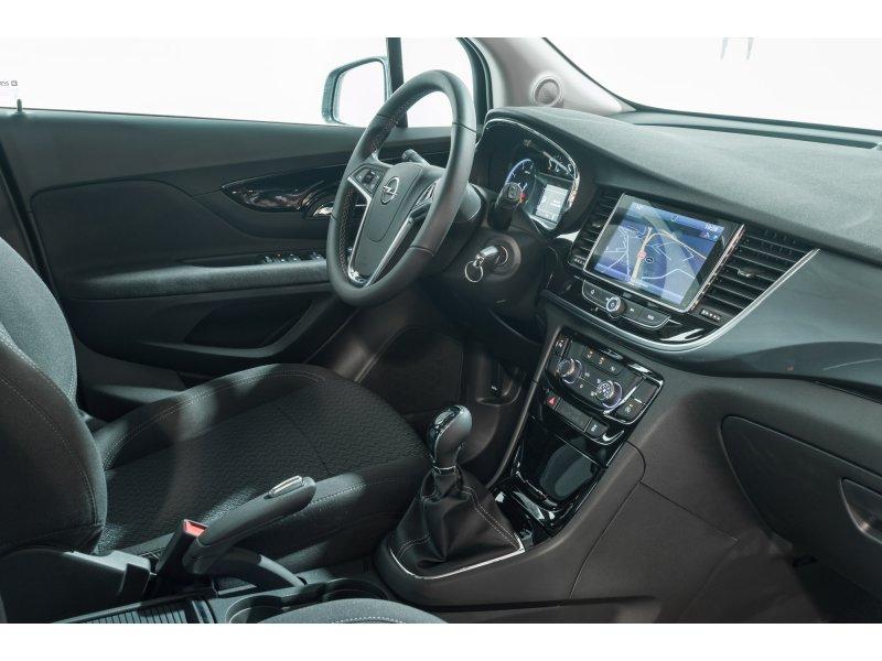 Opel Mokka X 1.6 CDTI 110CV Selective