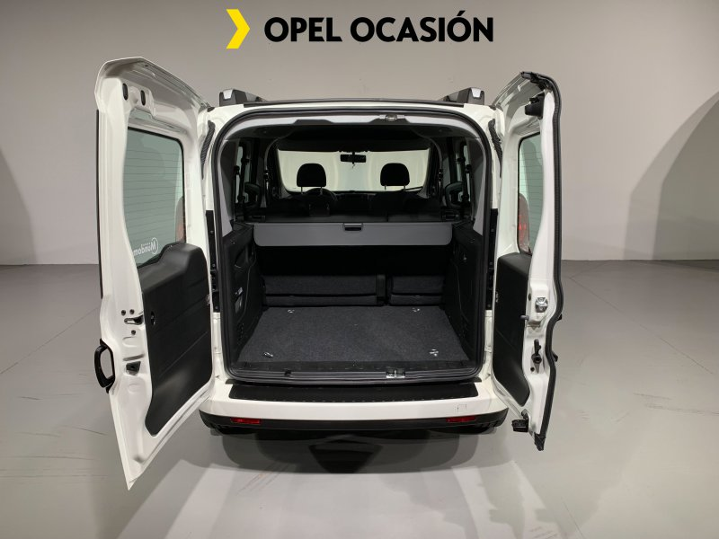 Opel Combo Tour Expres. 1.3CDTI 70kW L1H1 Campaña B Tour Expression