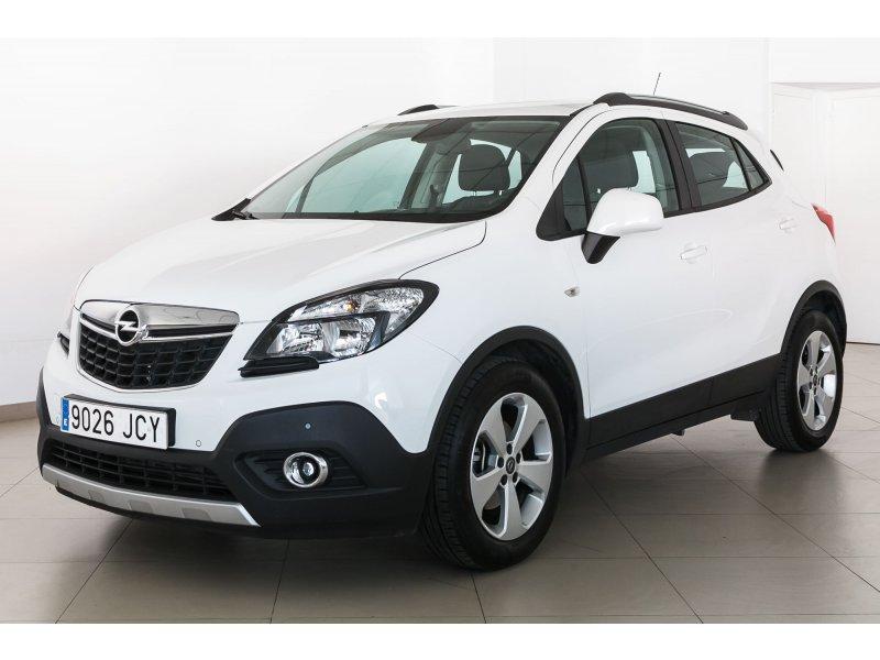Opel Mokka 1.4  Selective