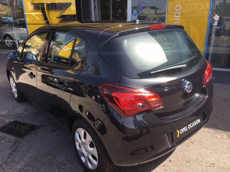 Opel Corsa 1.3 CDTi Start/Stop 75 CV EXPRESSION 5P Expression