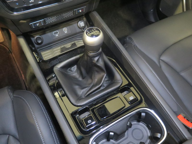 SsangYong Rexton D22 4x2 181cv PREMIUM Premium