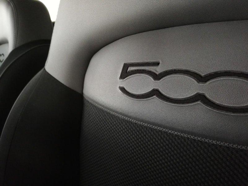 Fiat 500X 1600 MAN