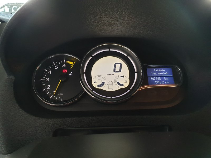 Renault Mégane 1.6 16v 110cv Dynamique
