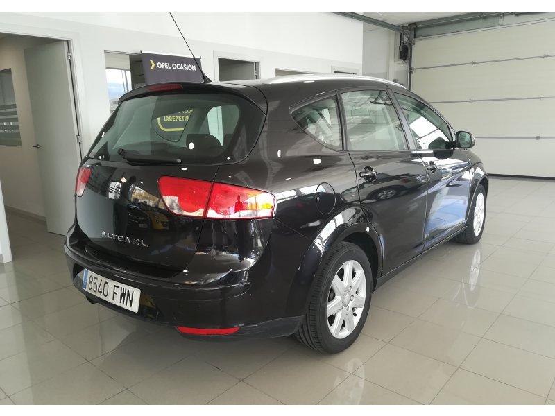 SEAT Altea XL 1.9 TDI 105cv Stylance