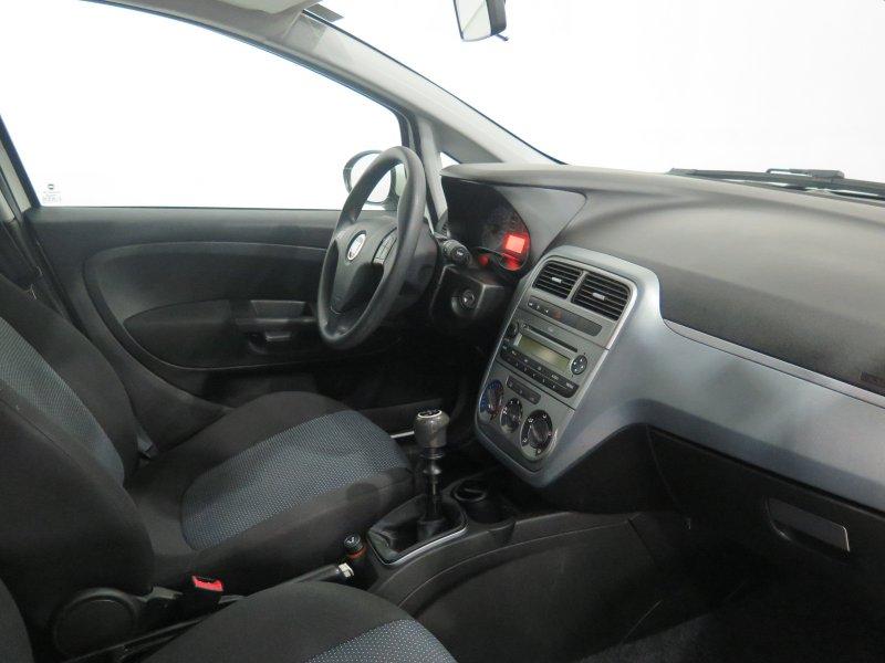 Fiat Punto EVO 1.4 DYNAMIC Dynamic