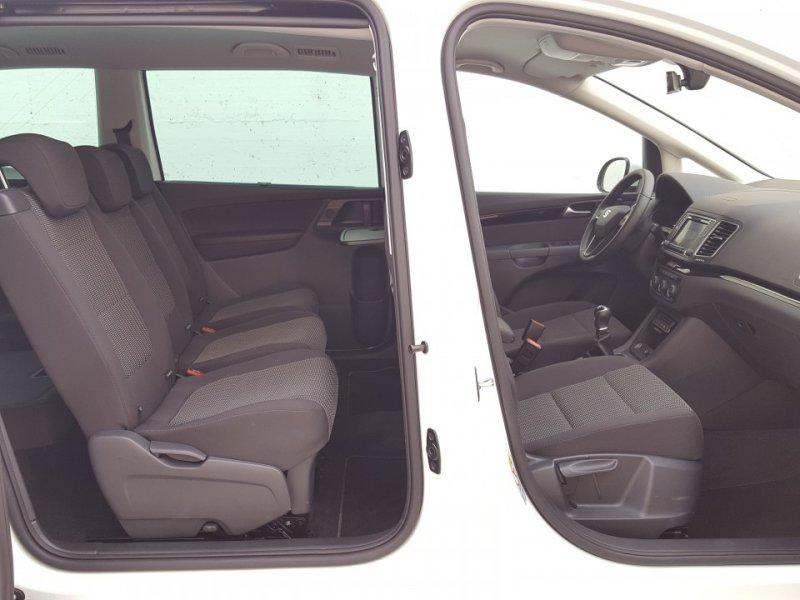 SEAT Alhambra 2.0 TDI 110kW (150CV) Eco S/S St Plus L Style Plus Link