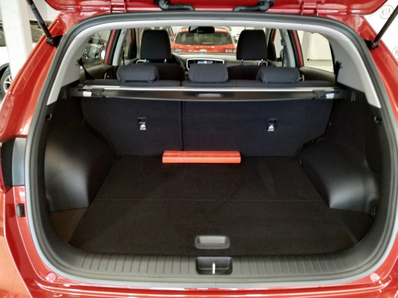 Kia Sportage 1.6 CRDi 100kW (136CV) DCT 4x4 Business