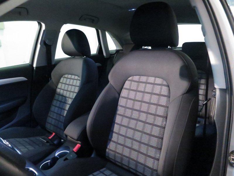 Audi Q3 2.0 TDI 150CV S tronic Sport edition