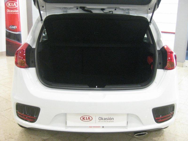 Kia ceed 1.0 T-GDi 74kW (100CV) Eco-Dyn x-Tech17