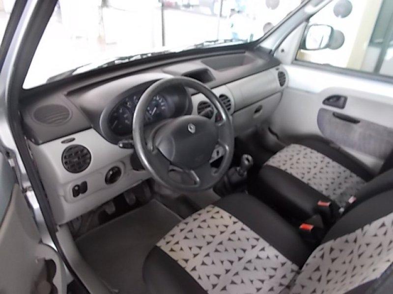Renault Kangoo Privilege 1.5dCi65 TURISMO Privilège