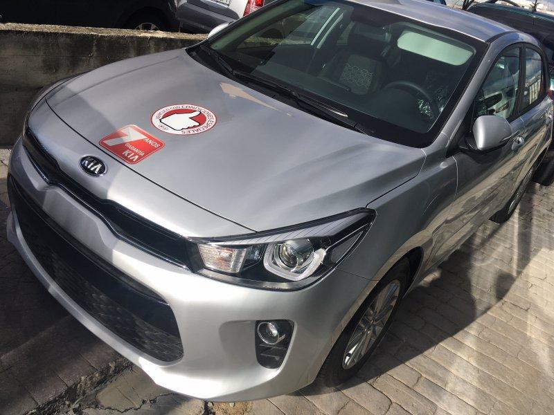 Kia Rio 1.4 CRDI WGT DRIVE 90CV Drive