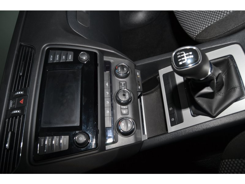 Skoda Octavia Combi 1.6 TDI CR 81KW  110CV Like