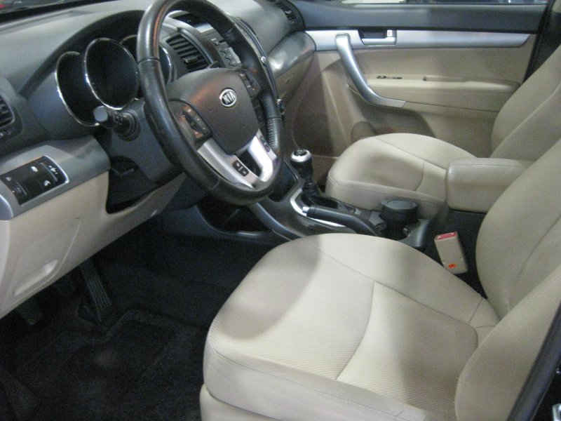 Kia Sorento 2.0 CRDi 150cv 4x2 Drive