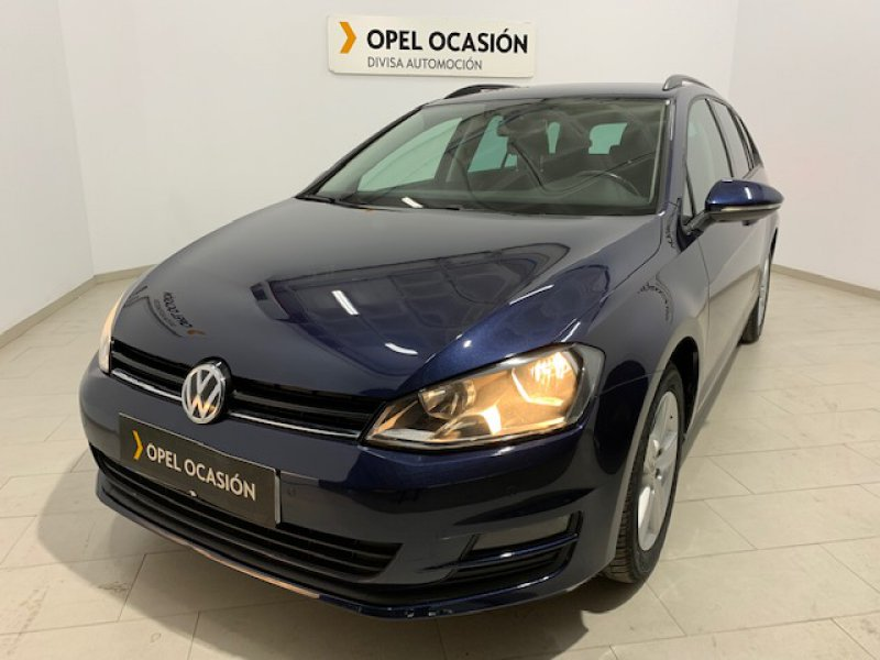 Volkswagen Golf Variant 1.6 TDI 105 BMT Business & Navi