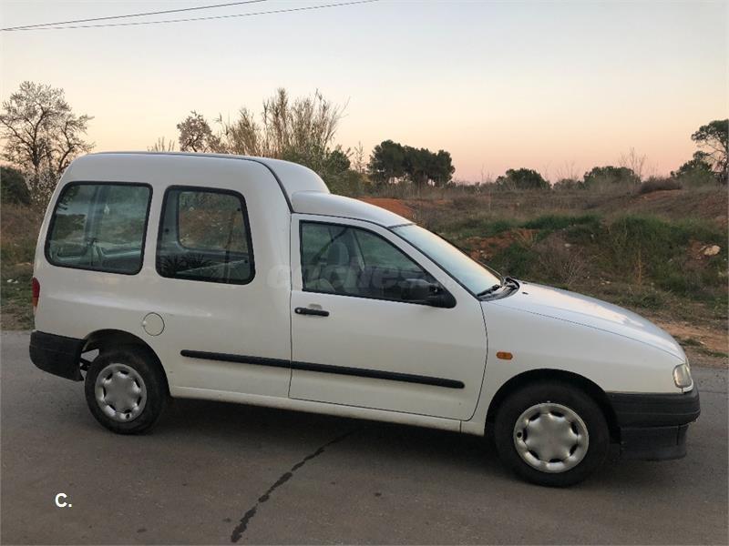 SEAT Inca 1.9D KOMBI CL