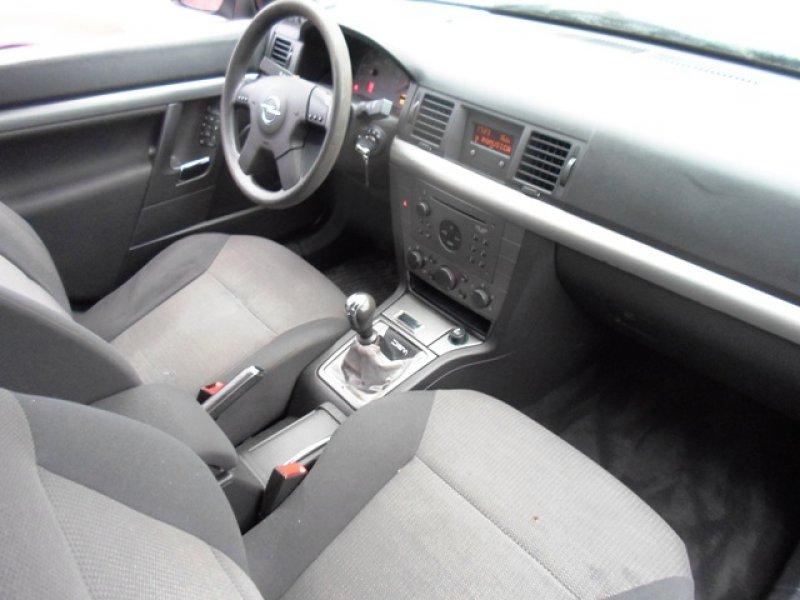 Opel Vectra 2.0 DTI 16vV 100CV Comfort