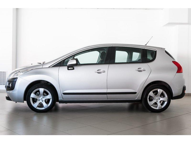 Peugeot 3008 1.6 HDI 110 FAP CMP Premium