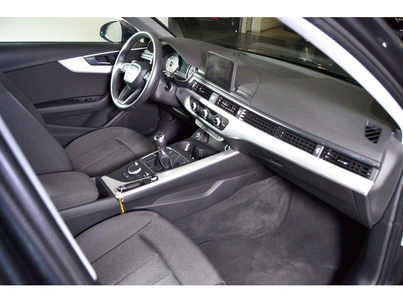 Audi A4 2.0 TDI 110kW(150CV) design edition