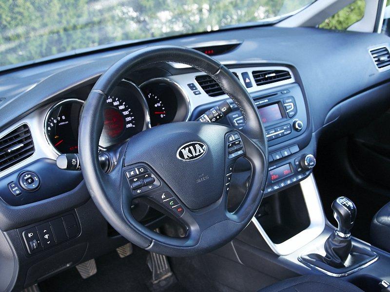 Kia ceed 1.4 CVVT 100cv Drive