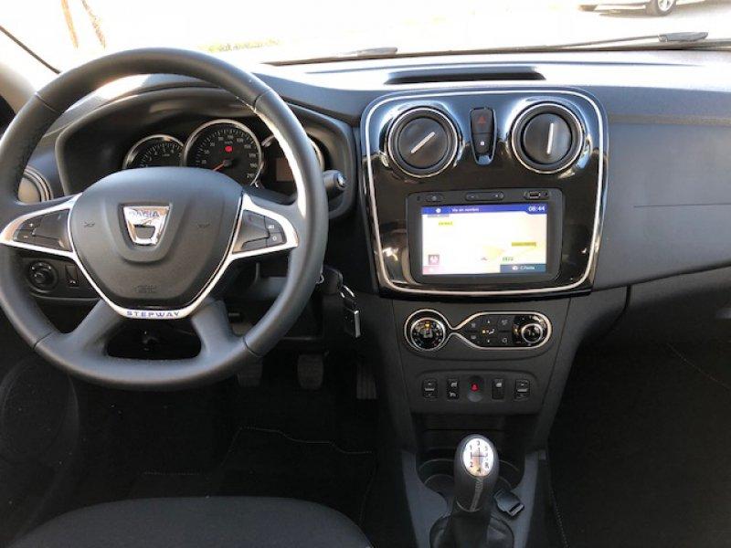 Dacia Sandero SL dCi 66kW (90CV) Nómada