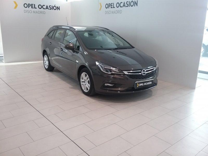 Opel Astra 1.6 CDTi S/S 136 CV ST AUT. Selective