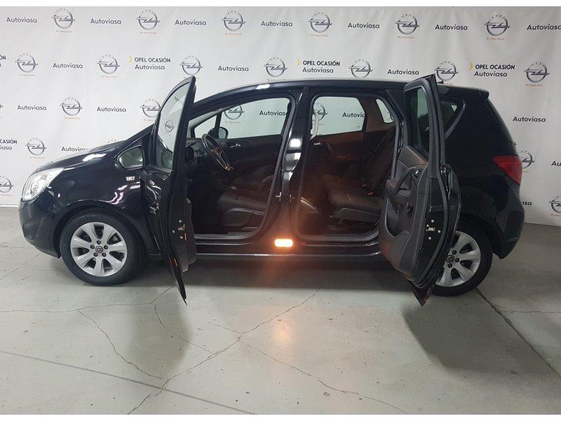Opel Meriva 1.4 NEL Enjoy