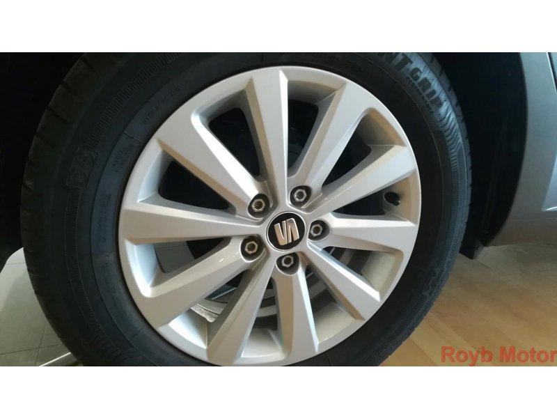 SEAT Ibiza 1.0 75cv Style