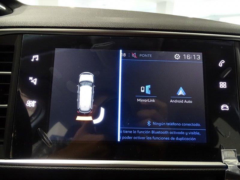 Peugeot 308 SW 1.5 BlueHDi 96KW (130CV) Active