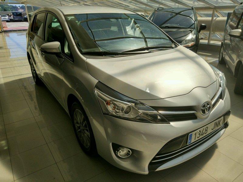 Toyota Verso 115D 7pl. Advance