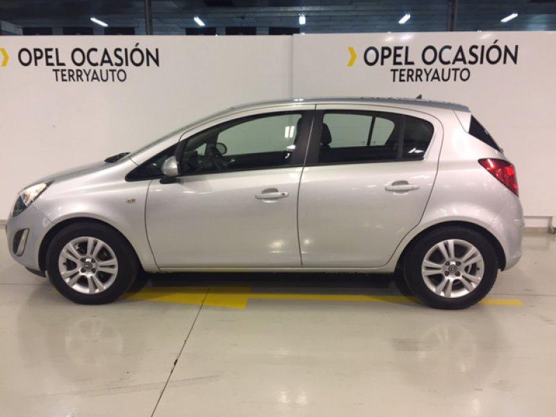 Opel Corsa 1.2 Start & Stop Essentia