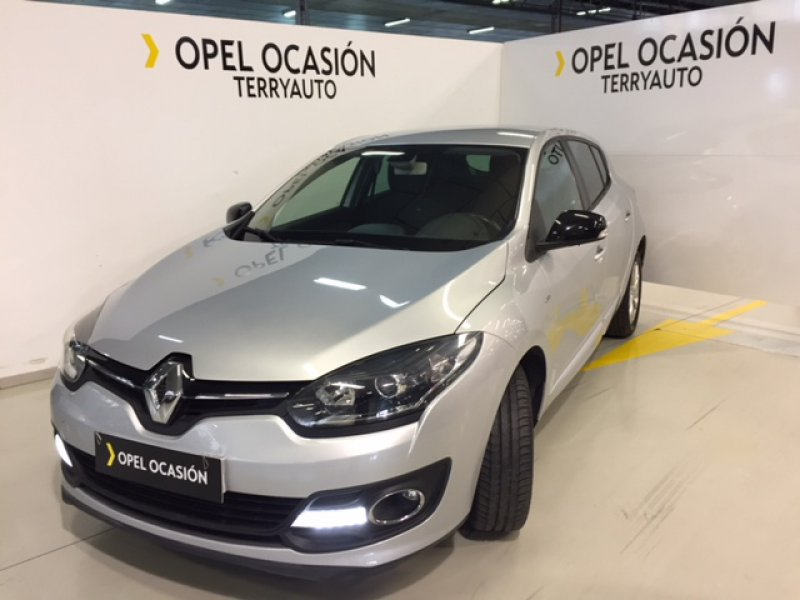 Renault Megane 1.2