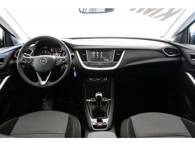 Opel Grandland X 1.5 CDTi 130CV Selective