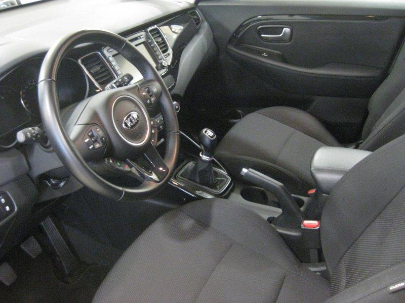 Kia Carens 1.7 CRDi 136CV Drive 5P Drive