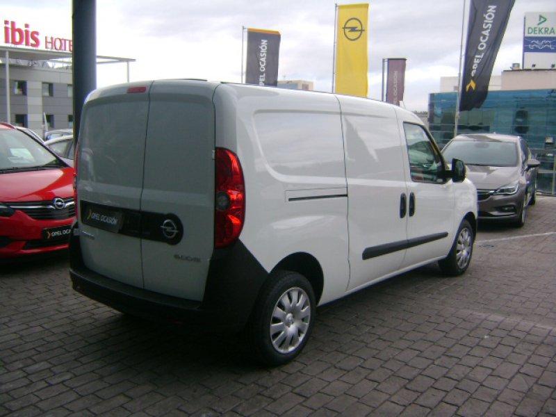 Opel Combo 1.3 CDTI 95CV L2 H1 Increment EU6 Cargo