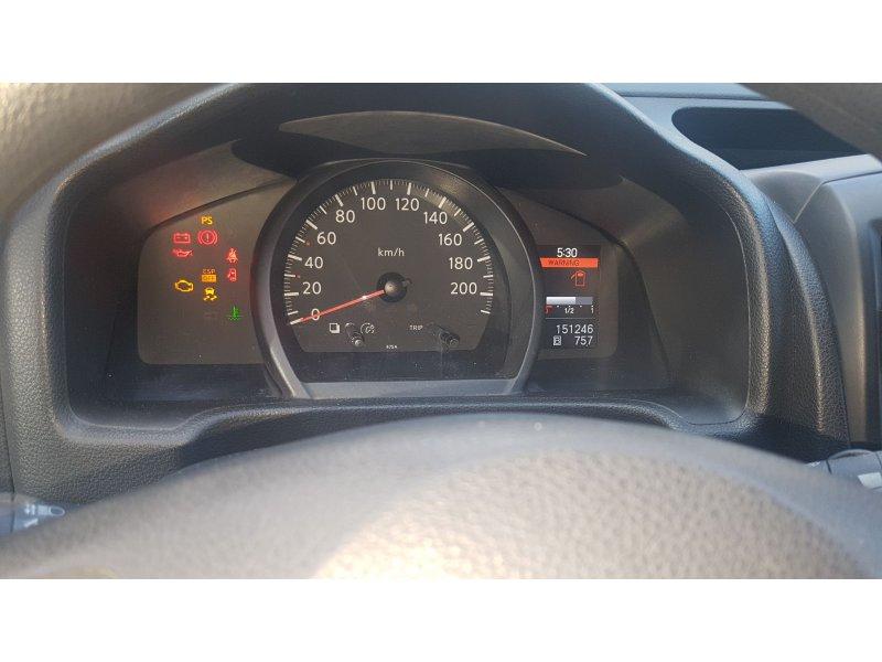 Nissan NV200 1.5dCi Combi 5 COMFORT