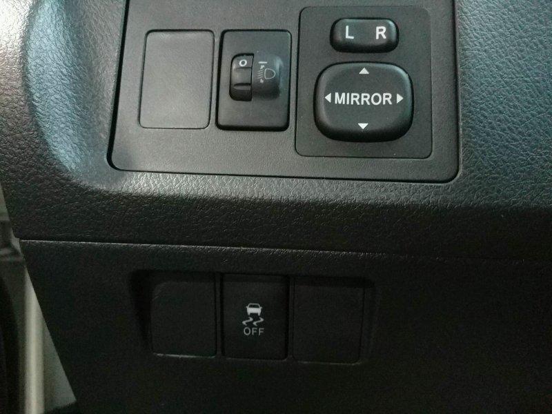 Toyota Verso 1.8 VVT-I MultiDrive S 7pl. Active