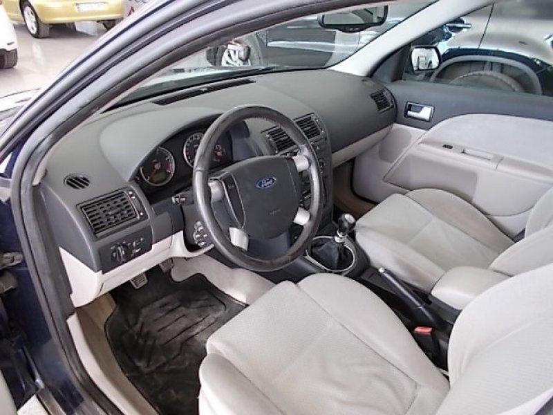 Ford Mondeo 2.0 TDCi Ghia