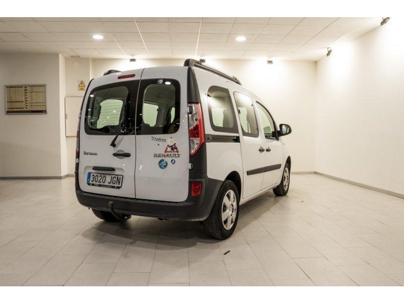 Renault Kangoo Combi 1.5 CDTI 75CV Profesional
