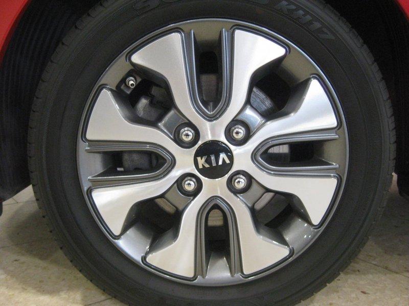 Kia Picanto 1.0 CVVT TECH Tech