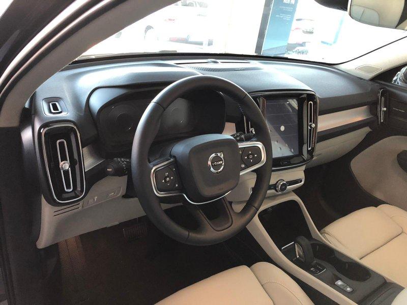 Volvo XC40 2.0 T5 AWD Auto Momentum