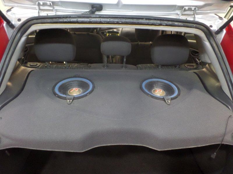 Ford Focus 1.8 TDCi 100CV Ghia