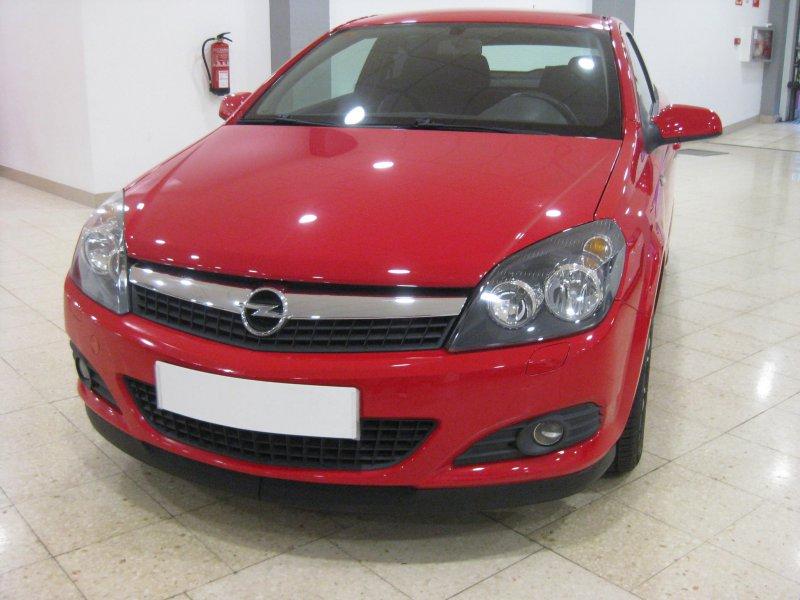 Opel Astra GTC 1.6 16v Enjoy