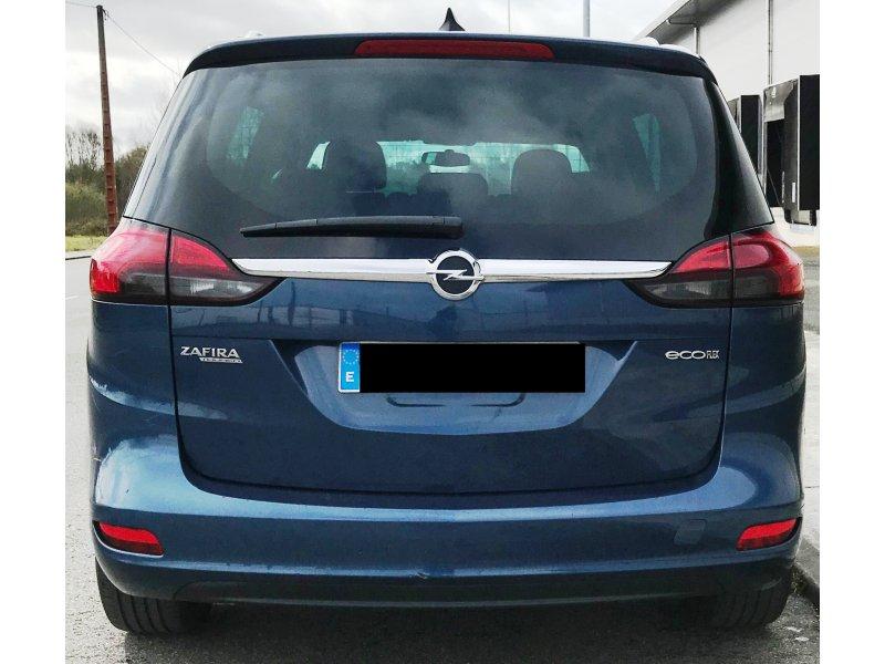 Opel Zafira Tourer 1.6 CDTi S/S 136 CV Excellence