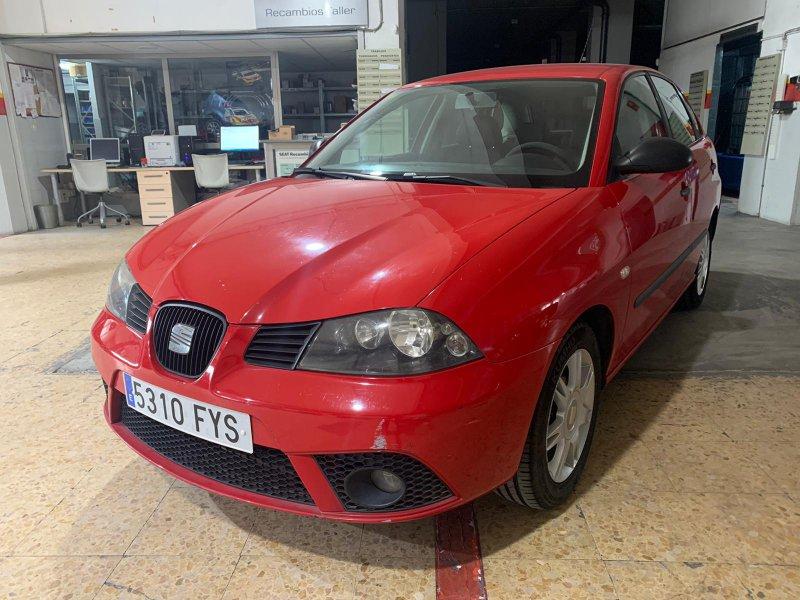 SEAT Ibiza 1.4 16v 85cv Stylance STYLANCE